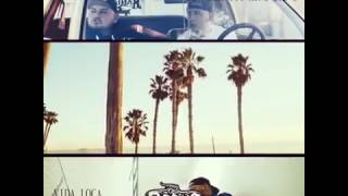"""El cacho ft king lil g """"vida loca"""" music video coming out"""