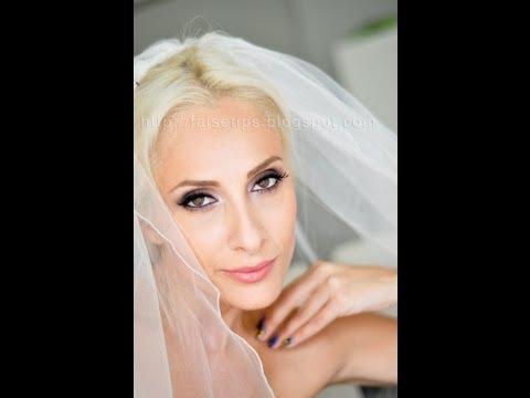 """Gelin Makyajı """"Bridal Make Up"""""""
