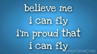 Proud of You - Piano+Lyrics