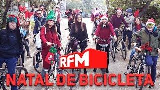 RFM - Natal de Bicicleta - 2016
