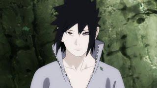 """Naruto Shippuden (AMV) Naruto vs Sasuke """"I Need A Hero"""""""