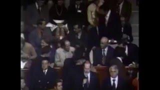 Soviet Union & Canada 1972 game 1 - USSR Anthem