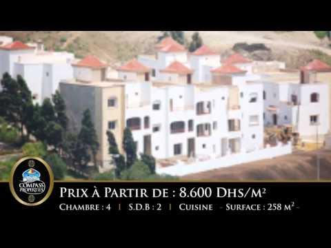 Villas Tanger