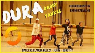 Dura - Daddy Yankee (Choreography)