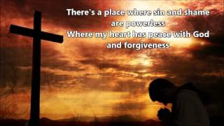 """At the Cross (Love Ran Red)"" (Chris Tomlin) performed acapella"