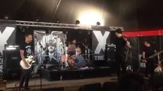 The Killmisters - Overkill (Motörhead cover) - Xtrem Fest 31/07/2016