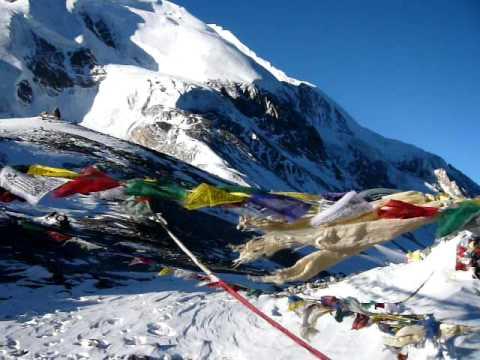 Annapurnas, Nepal