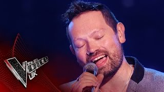 Hadleigh Ford performs 'This Year's Love': Blind Auditions 4 | The Voice UK 2017