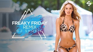 Freaky Friday   Remix   DJ Shovik   Lil Dicky   Chris Brown   2018