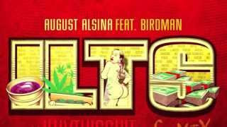 "** Remix: August Alsina ft. Birdman - ""I Luv This Shit"" [G-Mix] - FREE DOWNLOAD"