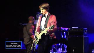 DRAKE BELL  OUR LOVE - LIVE IN RIO DE JANEIRO - 09.26.10 HD]