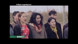Kazah kórus: Tavaszi szél vizet áraszt