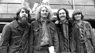 Creedence Clearwater Revival: Tombstone Shadow