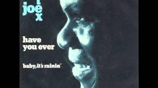 Joe Tex - Have You Ever