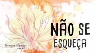 """Monique Kessous - Eu Sem Você (Álbum """"Dentro De Mim Cabe o Mundo"""") [Video Lyric Oficial]"""