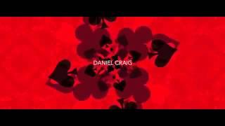 Kopie van James Bond Casino Royale Intro Chris Cornell   You Know My Name HD