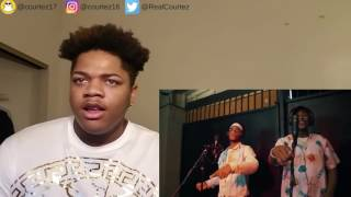 Armon And Trey - Wild Thoughts/ Im The One/ Slippery/ Despacito - Mashup - Reaction