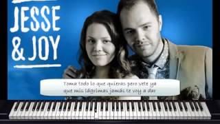Corre - Jesse y Joy (Piano Cover) by Jp'Guarache