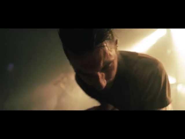 "CALIBAN - ""nebeL"" Live Video"
