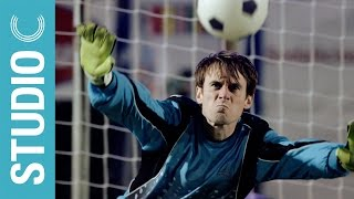 Top Soccer Shootout Ever With Scott Sterling (Original)