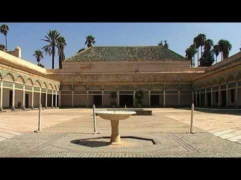 Morocco 5 – Todra-Boumalne-Marrakech