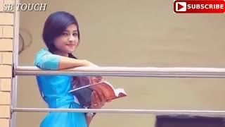 Hamara haal Na Pucho ke Duniya Bhul Baithe hai..  ( School Love Story ) || SB TOUCH ||
