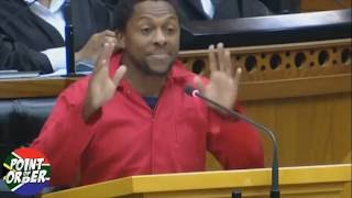 EFF Ndlozi - Zuma is sick !! width=
