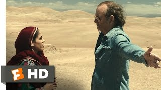Rock the Kasbah (2015) - Why Are You in My Trunk? Scene (6/10) | Movieclips