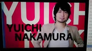 AD-LIVE 2016!中村悠一登場~~