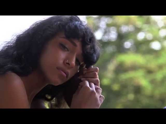 Videoclip oficial de 'Apple Pie', de Princess Nokia.