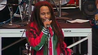 Ziggy Marley & the Melody Makers - Live It Up - 9/3/1995 - Shoreline Amphitheatre (Official)