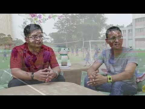 2019教育部體育署新豐國中適應體育紀錄片