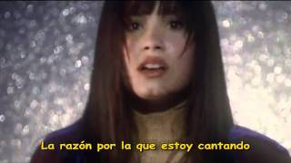 Camp Rock - This is me - subtitulado español