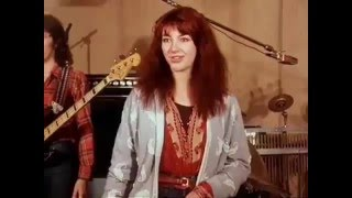 Kate Bush - Don't Push Your Foot on the Heartbrake (demo fragment)