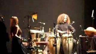 עידן רייכל Idan Raichel LIVE 2009 APRIL 3