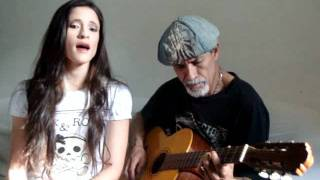 Mais Feliz (Adriana Calcanhotto Cover)