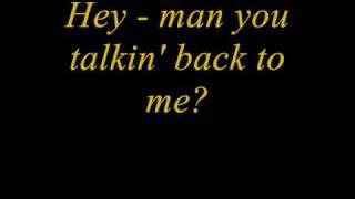 Keep 'Em Separated - The Offspring(LYRICS)
