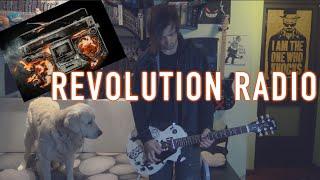 Green Day - Revolution Radio (Guitar Cover HD) by SymonIero