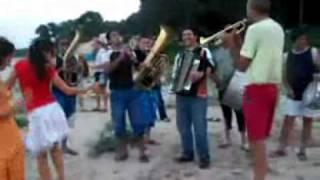 Reporters Orchestra - Cherna Kokoshka.flv