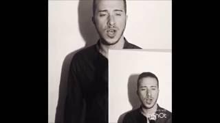 Oggi sono Io - Alex Britti - Cover Angelo Daniele Costantino