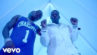 Blac Youngsta - Saving Money (ft. DaBaby)