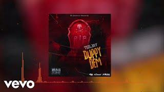 Teejay - Duppy Dem (Audio Visual)