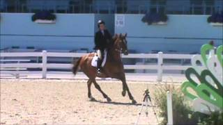 Alliance at Devon Fall Classic 2012 Low JrAO Jumpers Saturday