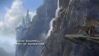 David Chappell: Spirit of Adventure (Epic Adventure Fantasy)