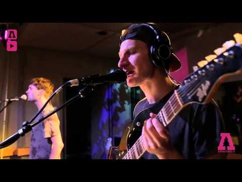 glass-animals-pools-audiotree-live-audiotreetv