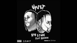 Rob $tone - UPSET ft.  Hardini (Prod. by Rob $tone)