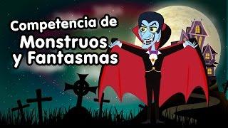 Canción de Halloween - Canciones Infantiles - Doremila