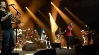 Zoufris Maracas - bande de moules (live)