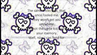 Paramore - Ignorance lyrics