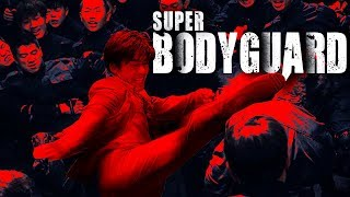 Super Bodyguard English Dubbed Chinese Kung Fu Movie | English Movies 2019